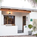 All our rooms and chalets have built in braais on a private stoep and also private entrances.